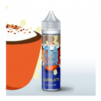 Caffé Latte - 50ml - Flavor Freaks
